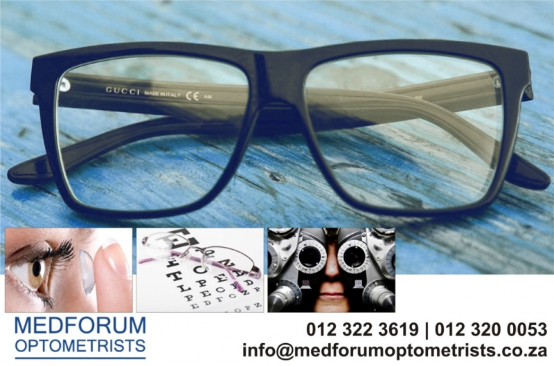 Medforum Optometrists