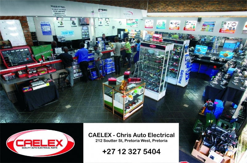 Caelex Auto Electrical