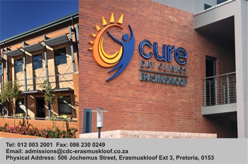 Cure Daycare Clinics