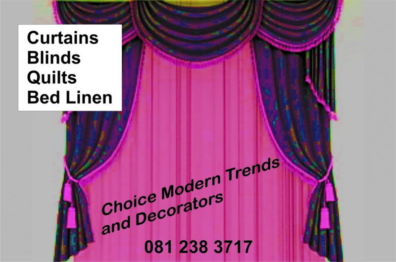 Choice Modern Trends and Decorators